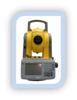 Тахеометр Trimble 3605 DR ARCTIC